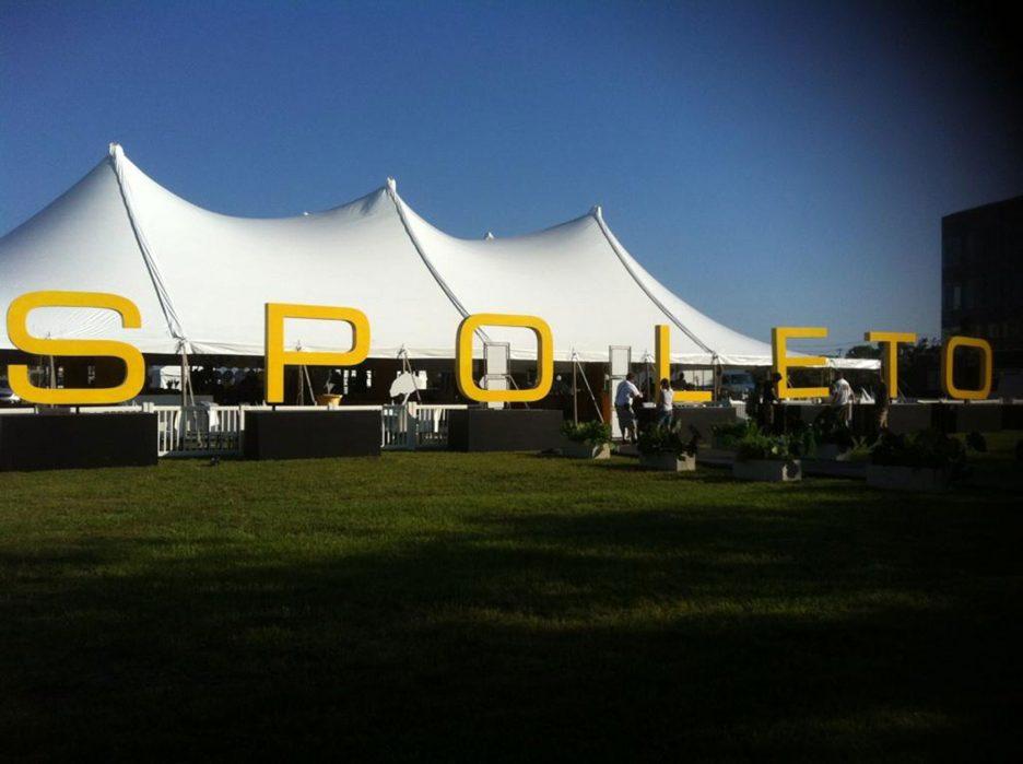 Spoleto Festival USA Fete